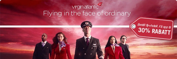 Virgin Atlantic Airways